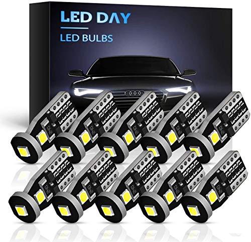 bulb led 168 - 2