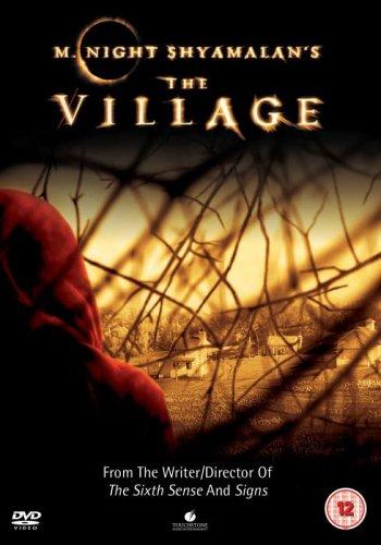 The Village [DVD] [2004]