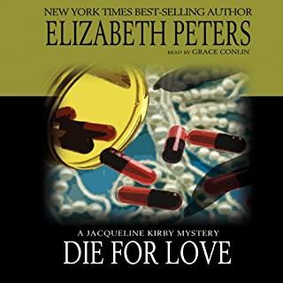 Die for Love cover art