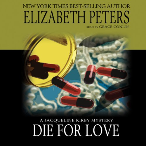 Die for Love audiobook cover art