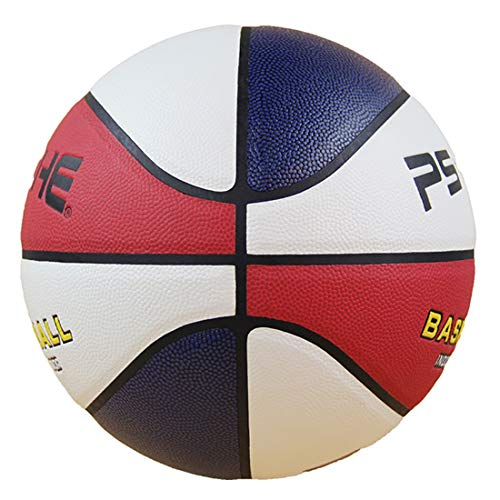 Buy WENPINHUI Street Basketball - Adult Basketball No. 6 / No. 5 / No. 7 Basketball (Color : No. 6)