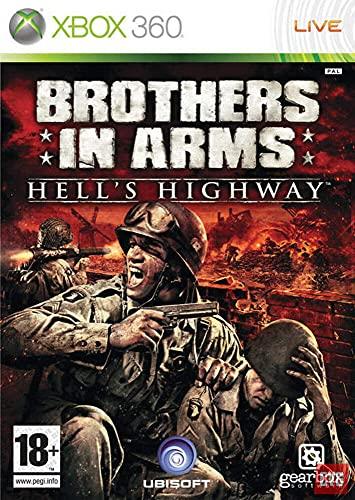 Brothers in Arms Hells Highway [Importado de Francia]