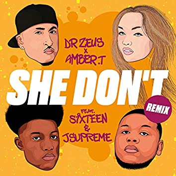 She Don't (IN-Soul 2 Step Remix)