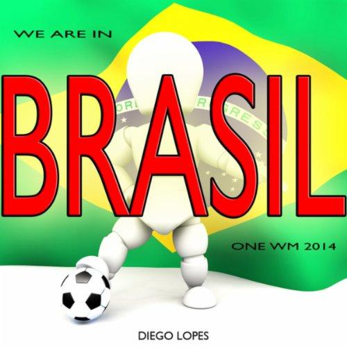 Brazil Football Chica (Copacabana Mix)