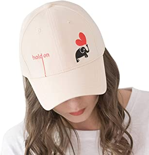Homeparty Unisex Ponytail Messy Buns Trucker Plain Baseball Cap Visor Dad  Hat 95a7440773b0