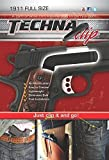 Techna Clip - 1911 Full Size Models - Conceal Carry Belt Clip (Right-Side)