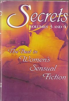 Secrets: Volumes 3 and 4 073940427X Book Cover
