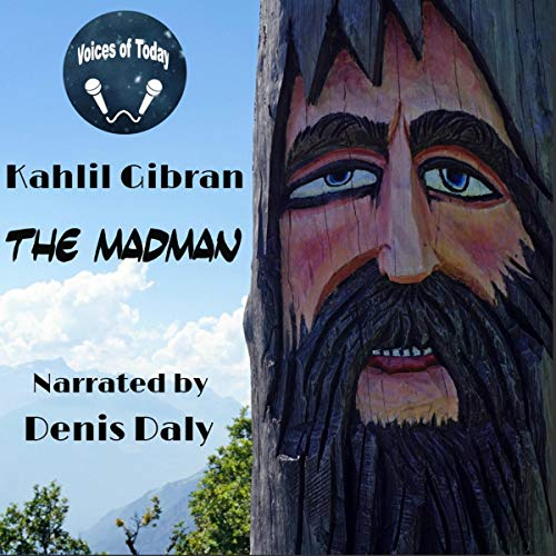 The Madman cover art