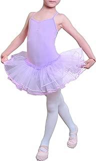 iMixCity Baile de Ballet Jersey Camiseta de Niña Maillot