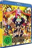 One Piece - 12. Film: Gold [Blu-ray]
