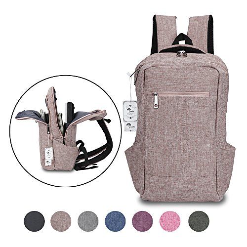 Laptop Backpack,Winblo 15 15.6 Inch College Backpacks...