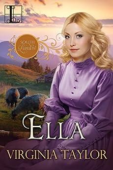 Ella (South Landers Book 2) by [Virginia Taylor]