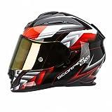 Scorpion 51-194-160-02 Casco para Motocicleta