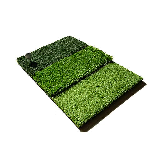Best Price Durable Portable Outdoor Sports Golf Multi-Function Swing Training Mat Hitting Grass Mat ...