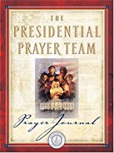Presidential Prayer Team Journal