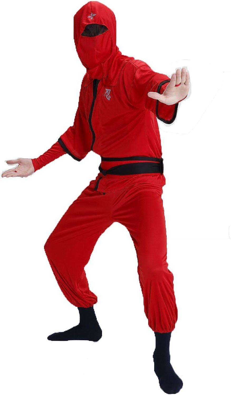 The   Ninja Red