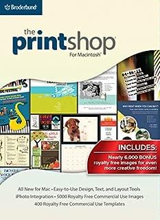 print shop clip art