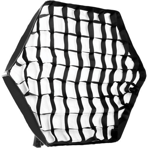Impact Grid for Hexi 24 Speedlight Softbox(3 Pack)