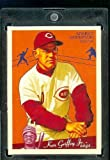2008 Upper Deck Goudey # 46 Sparky Anderson - Reds - MLB Baseball Trading Card