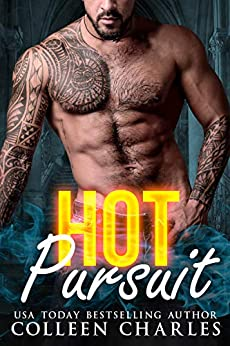 Hot Pursuit by [Colleen Charles]
