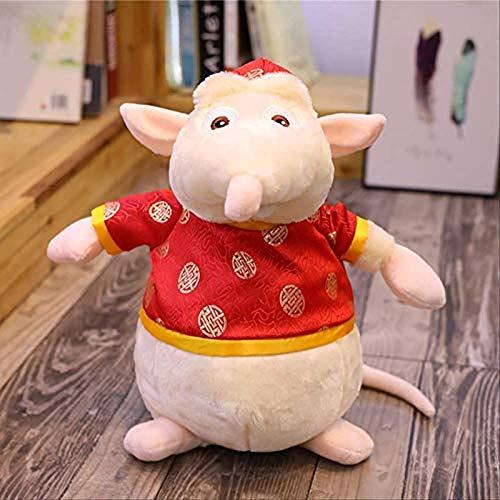 Oaisij Muisknuffels schattige verkleedkleren Muisknuffels zijn 25 cm verjaardagscadeautjes voor kinderen