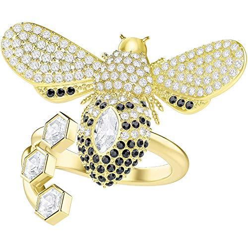 Swarovski Lisabel Women's Ring Size 12 Trendy Code 5409022