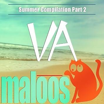 Deep Tech Summer Compilation Part 2