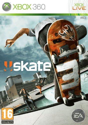 Skate 3 (Xbox 360) [Edizione: Regno Unito]