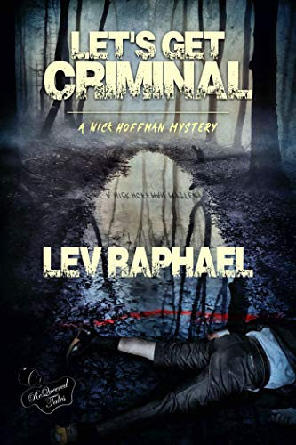 Let's Get Criminal (Nick Hoffman Mysteries Book 1) (English Edition)