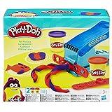 Play-Doh B5554 Knetwerkpresse toys inkl. 2 Dosen Knete - Unknown