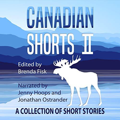 Canadian Shorts II cover art