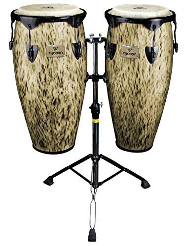 TYCOON: SUPREMO SELECT CONGAS SERIE ORO CINÉTICO (PAIR)