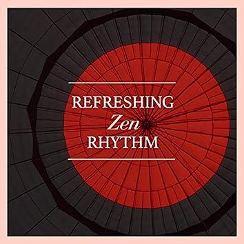 Refreshing Zen Rhythm