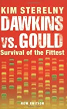 Dawkins vs. Gould: Survival of the Fittest (Revolutions in Science) by Sterelny, Kim (2007) Paperback