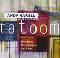 Tatoom by Andy Narell