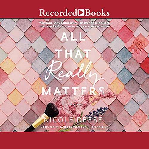 All That Really Matters cover art
