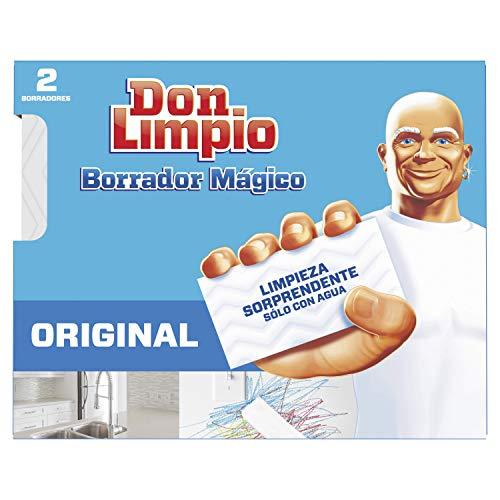 Don Limpio Ultra Power Borrador Mágico - 2Unidades