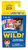Funko Something Wild! Disney Toy Story - Woody Card Game - Christmas Stocking Stuffer