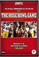 2007 Rose Bowl Game Presented By Citi [DVD]