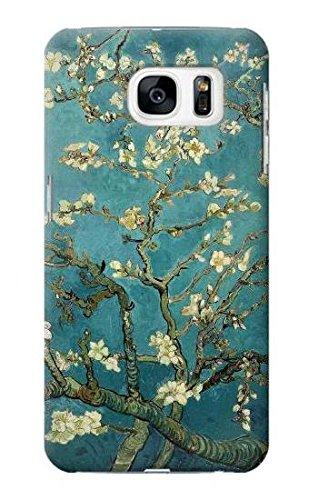 Blossoming Almond Tree Van Gogh Case Cover Custodia per Samsung Galaxy S7