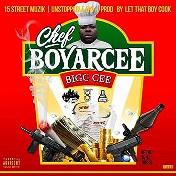 Chefboyarcee