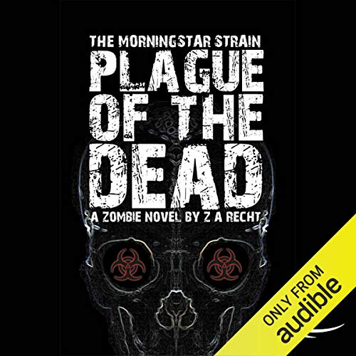 Couverture de Plague of the Dead