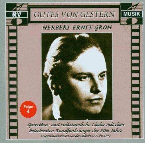 Herbert Ernst Groh,Folge 4