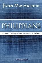 Best philippians study guide Reviews