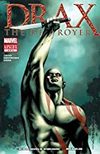 Drax the Destroyer #4 (English Edition)