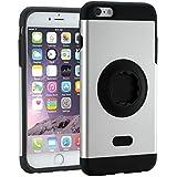 TiGRA Sport iPhone6s Plus ケース 耐衝撃 シンプル MountCase Magnum for iPhone6/6s Plus 【ケース単品】