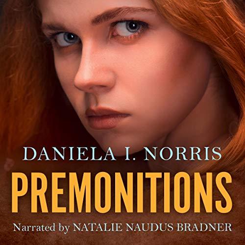 Premonitions audiobook cover art