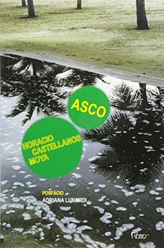 Asco: Thomas Bernhard em San Salvador