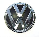 Genuine Volkswagen Rear Emblem fits Jetta-Sedan 2011-2014 Passat 2012-15 Trunk Badge