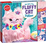 Sew Your Own Fluffy Cat Pillow (Klutz)